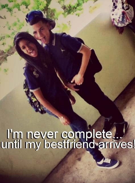 Best Male Friend Quotes: Guy Best Friend Swag Quotes. QuotesGram