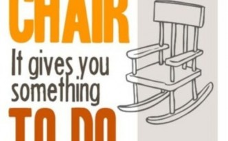 Chair Quotes. QuotesGram