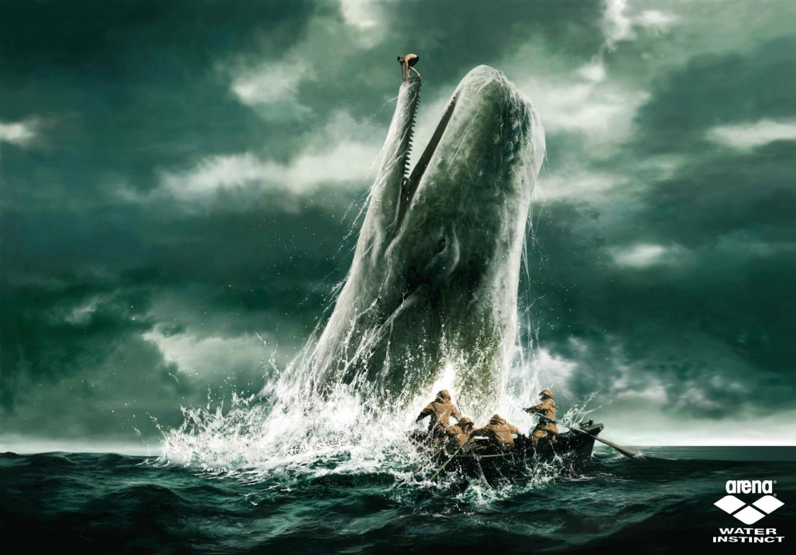 Free moby dick on mp3