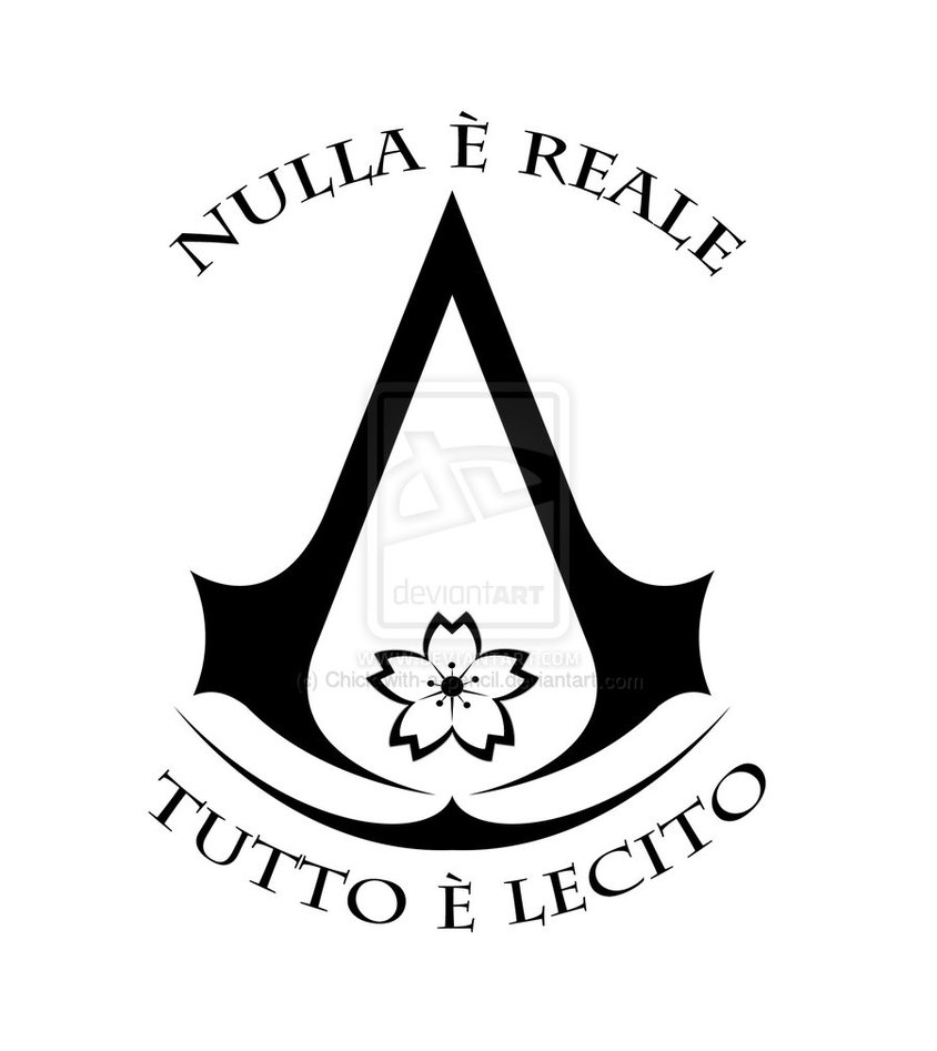 Assassins Creed Italian Quotes Quotesgram