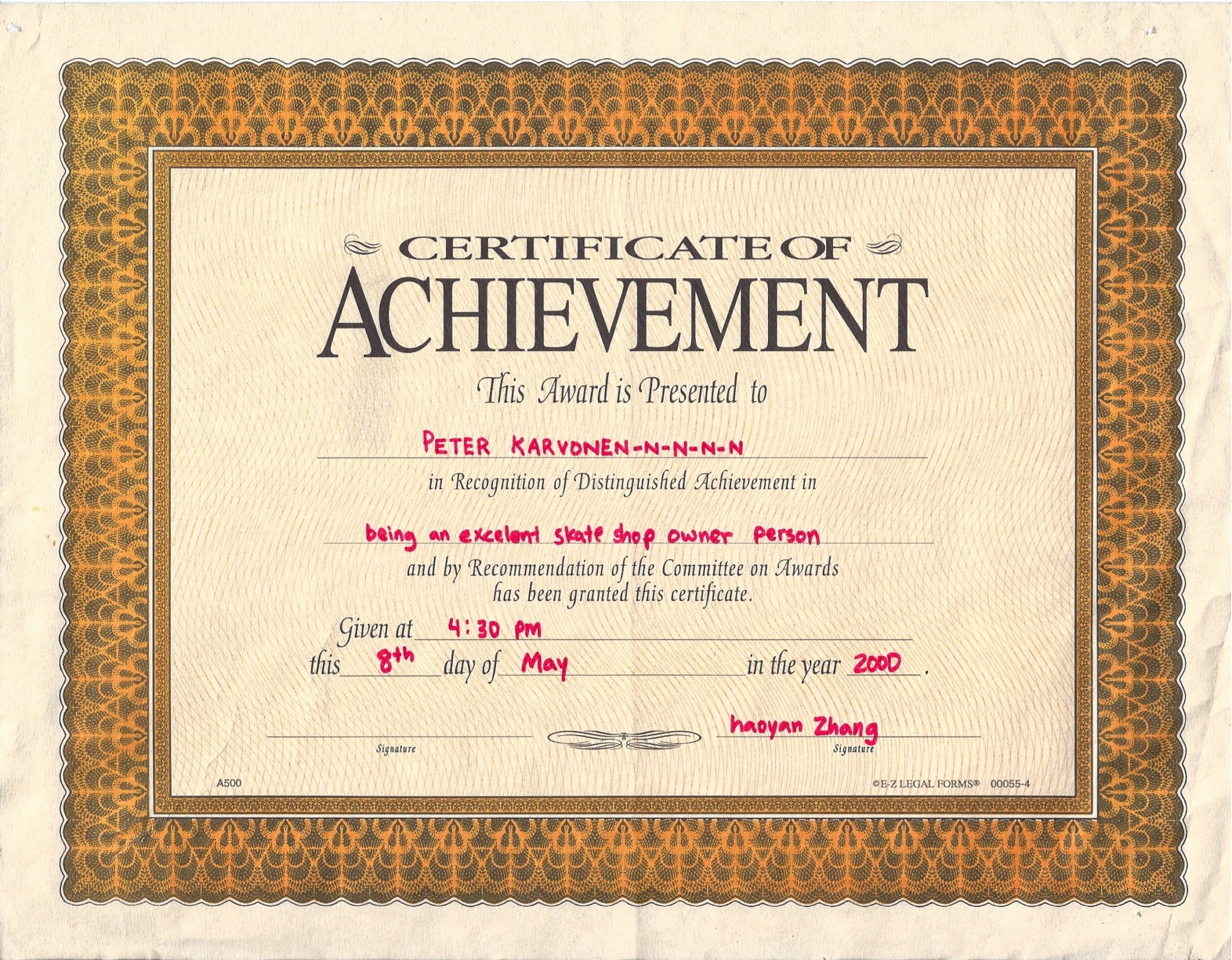 certificate of achievement examples reward sign template doc580474 certificate of achievement wording 8 certificate of 1037871500 certificate certificate of achievement wording certificate of achievement examples