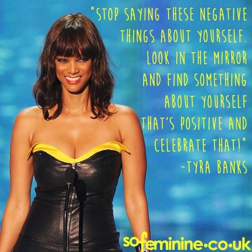 Tyra Banks Quotes On Fashion. QuotesGram