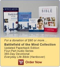 battlefield mind joyce meyer pdf