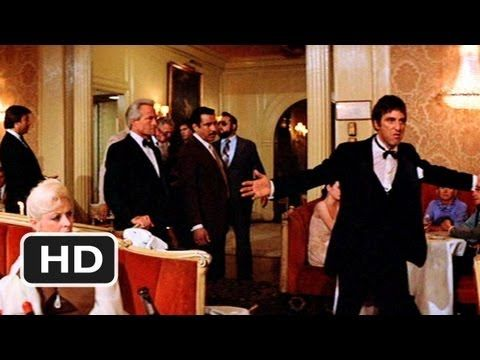 Scarface Say Goodnight To The Bad Guy Quotes. QuotesGram | 480 x 360 jpeg 27kB