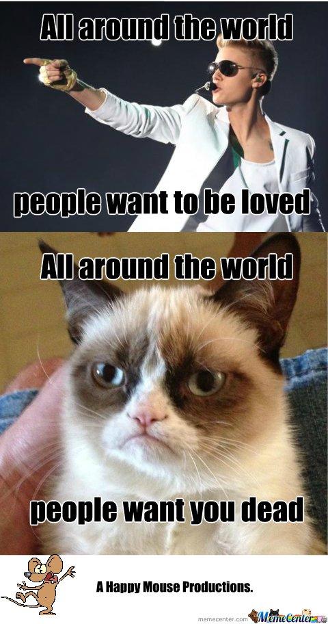 Inappropriate Grumpy Cat Quotes. QuotesGram
