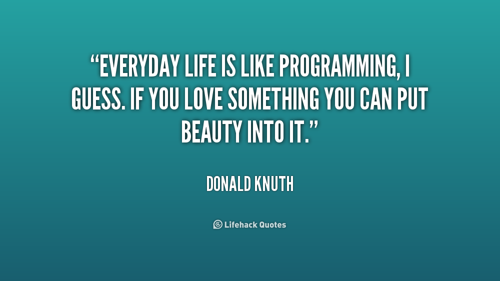 Funny Programming Quotes Quotesgram