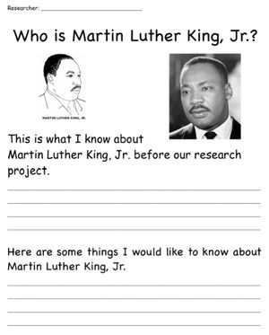 Printables Dr Martin Luther King Worksheets mlk jr worksheets syndeomedia martin luther king for fifth grade luther