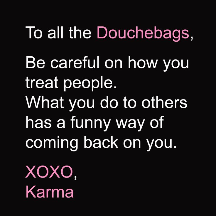 Hilarious karma quotes quotesgram for All about karma