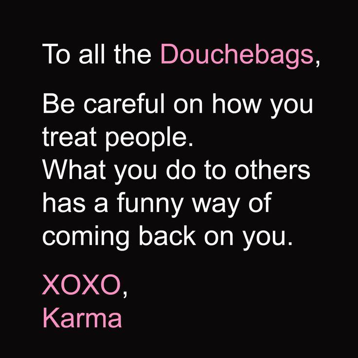Hilarious Karma Quotes. QuotesGram