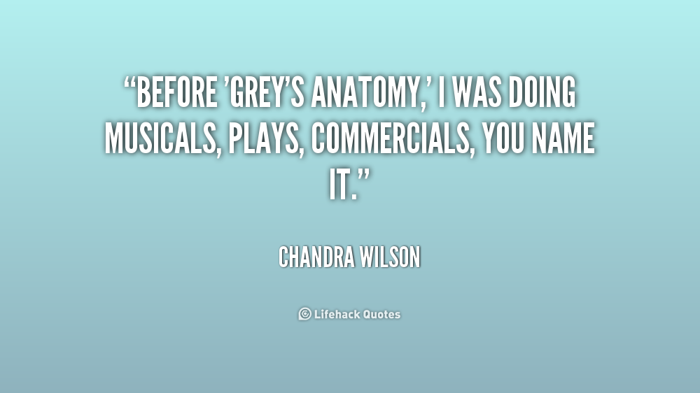 Greys Anatomy Best Quotes Ever. QuotesGram