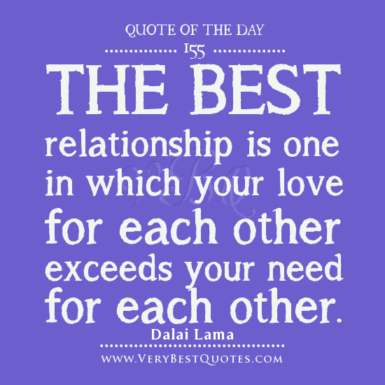 Inspirational Quotes About Love Relationships: Relationship Inspirational Quotes. QuotesGram