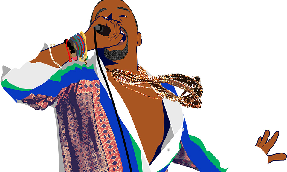 the career of kanye west an american rapper and producer Kanye omari west (born 8 june 1977) is an american rapper, record producer, film director, entrepreneur, and fashion designer west was raised in a middle-class household in chicago.