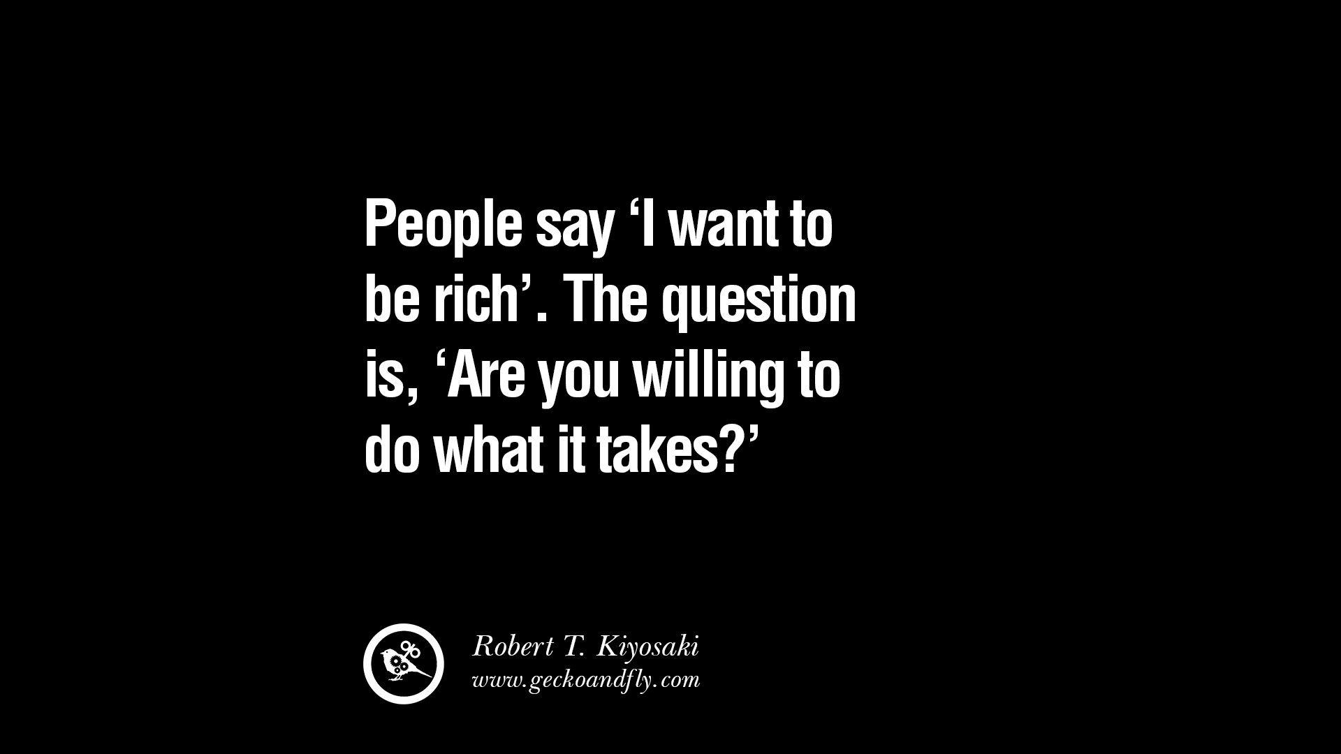 Rich Daddy Quotes. QuotesGram