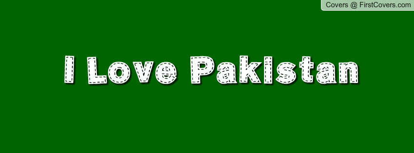 essay love pakistan