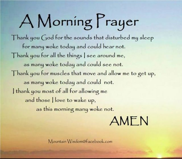 Start The Day With Prayer Quotes. QuotesGram