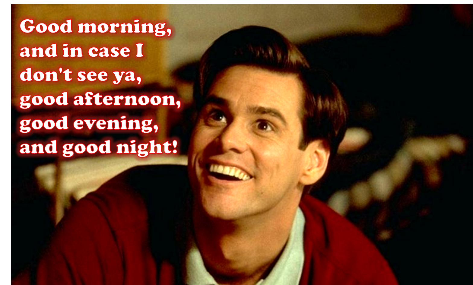 The 50 Best Good Morning Quotes Of All Time: Funny Sayings And Quotes From Movies. QuotesGram