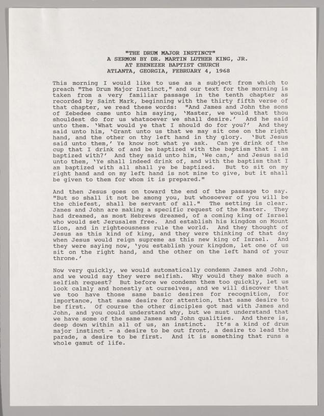 Southern Baptist Church Essay Sample