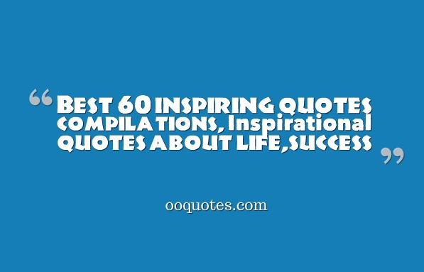 inspirational quotes about life success quotesgram