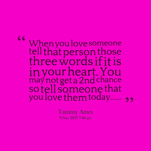 Quotes About Caring For Someone Special: Tell Someone You Care Quotes. QuotesGram