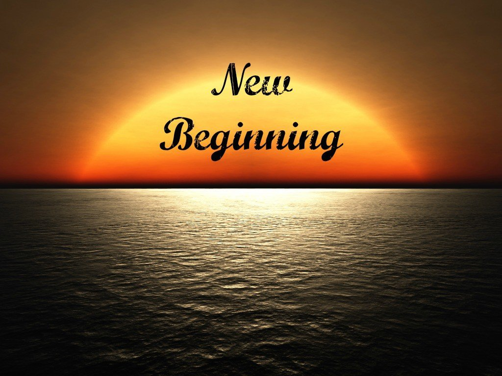 New Years Quotes New Beginnings. QuotesGram