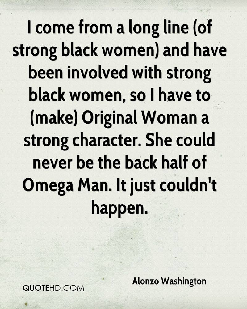 Quotes About Strong Black Women. QuotesGram