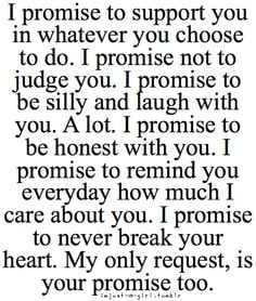 Promise Ring Quotes And Sayings. QuotesGram