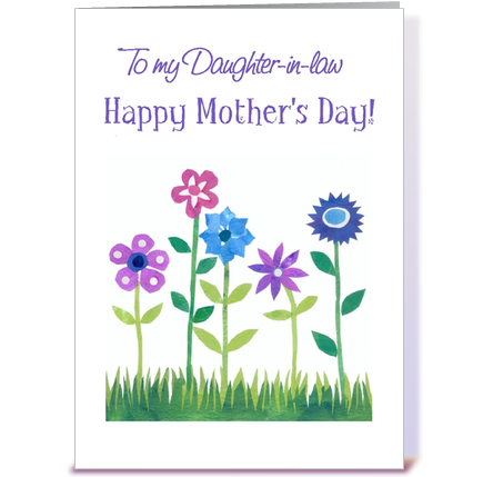 Mothers Day Quotes From Daughter In Law Happy Mothers D...