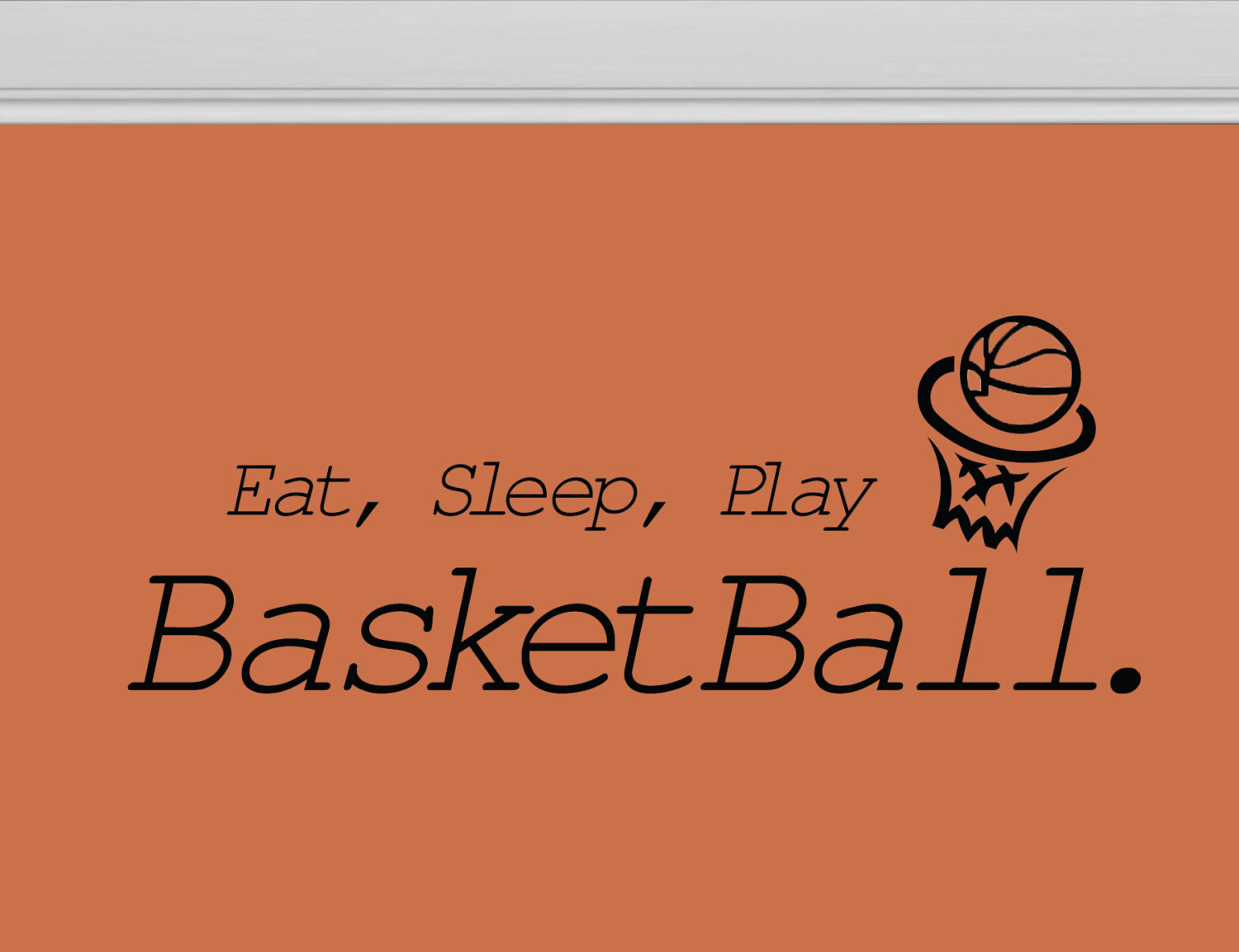 Quotes About Basketball For Girls Quotesgram