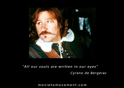 Cyrano De Bergerac Quotes. QuotesGram