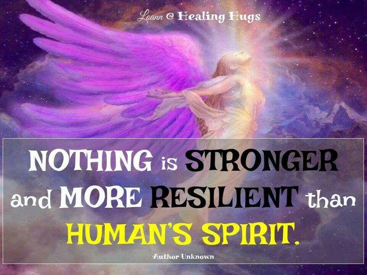 Human Spirit Quotes. QuotesGram
