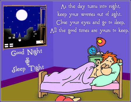 Goodnight Quotes Funny Cartoon. QuotesGram