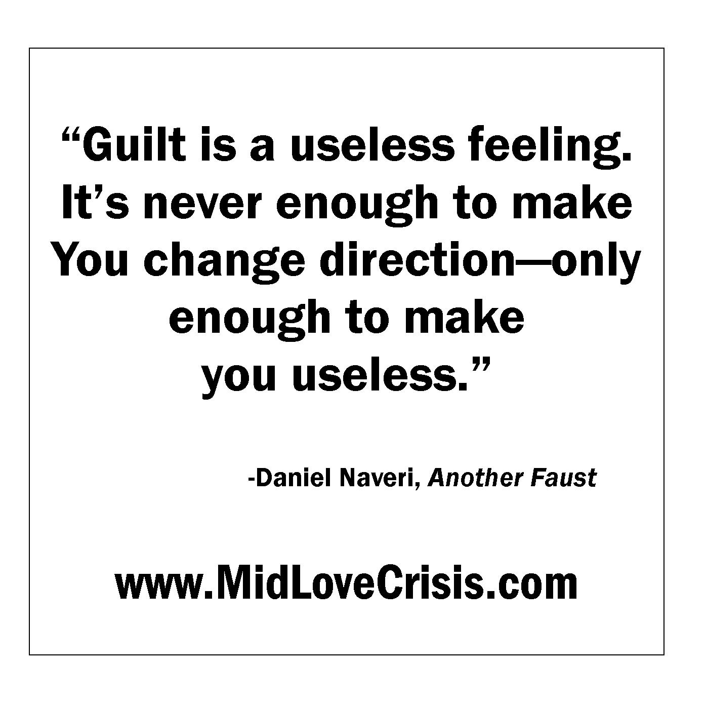 With Guilt Of Living Quotes. QuotesGram