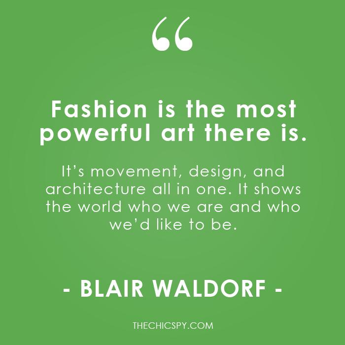 blair waldorf love quotes - photo #43