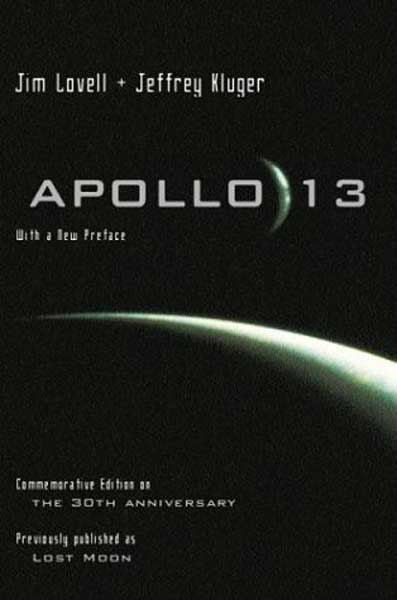 Apollo 13 Book Quotes Quotesgram