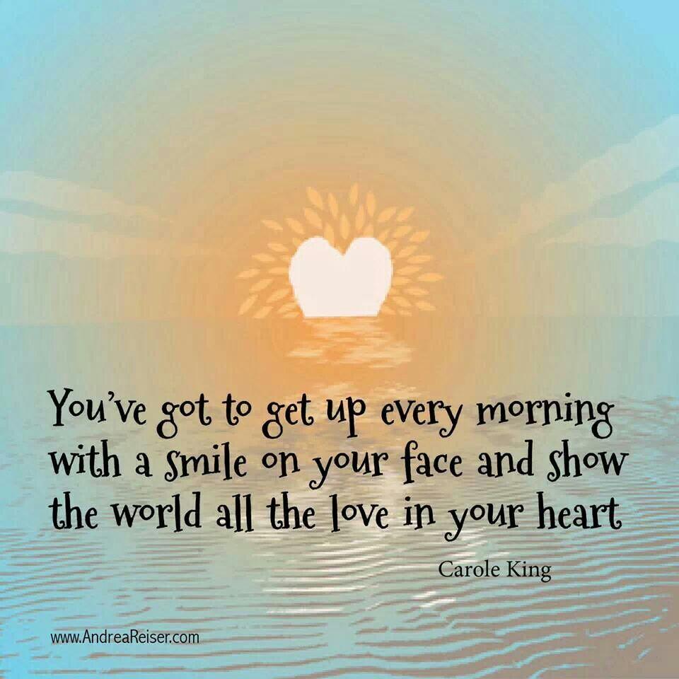 Rise And Shine Quotes Quotesgram