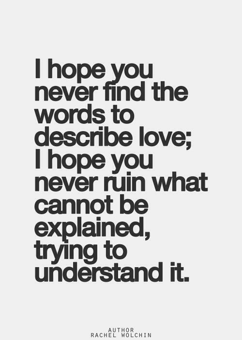 Love Finds You Quote: Never Finding Love Quotes. QuotesGram