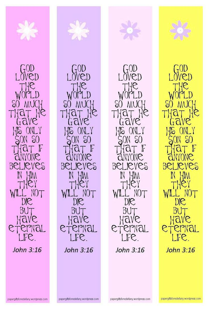 free bookmark templates - religious quotes free printable bookmark quotesgram