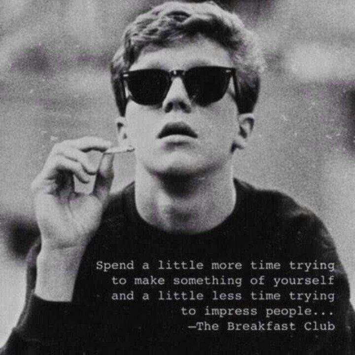 Themes   The Breakfast Club Breakfast Club GIFs
