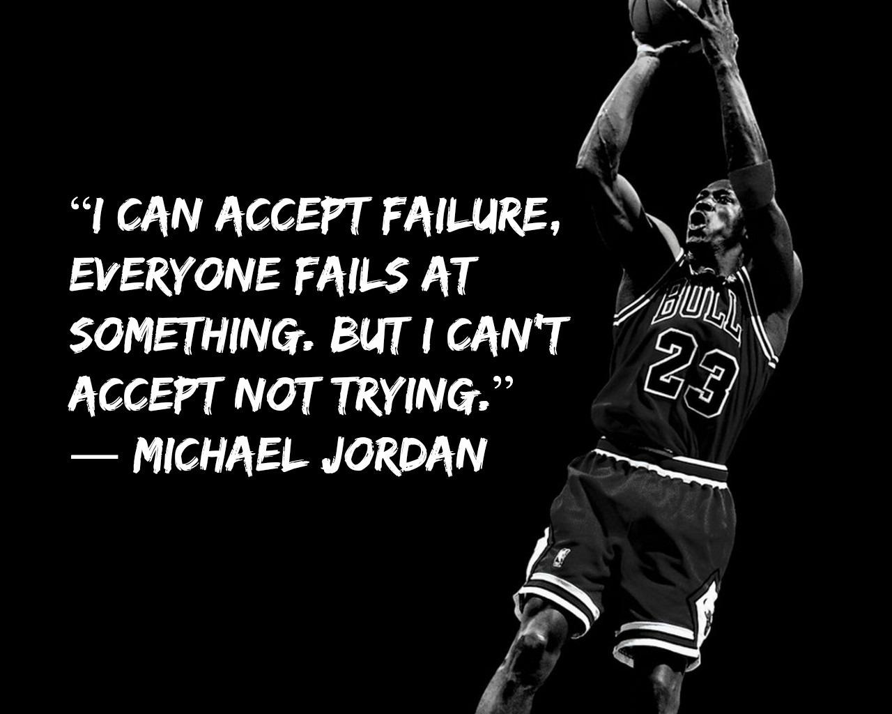 Hard Work Never Fails Quotes: Michael Jordan Quotes On Determination. QuotesGram