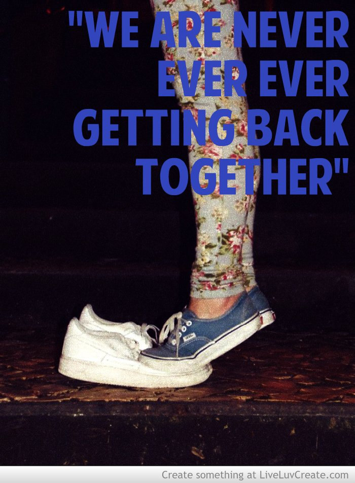 Couple Getting Back Together Quotes Quotesgram