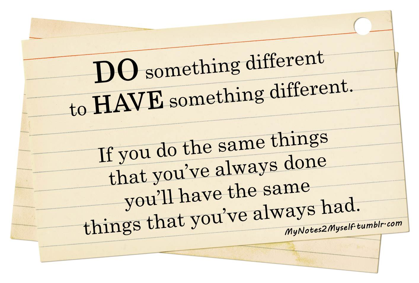 Quotes About Doing Som...