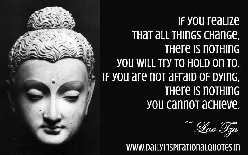 Lao Tzu Quotes On Death. QuotesGram