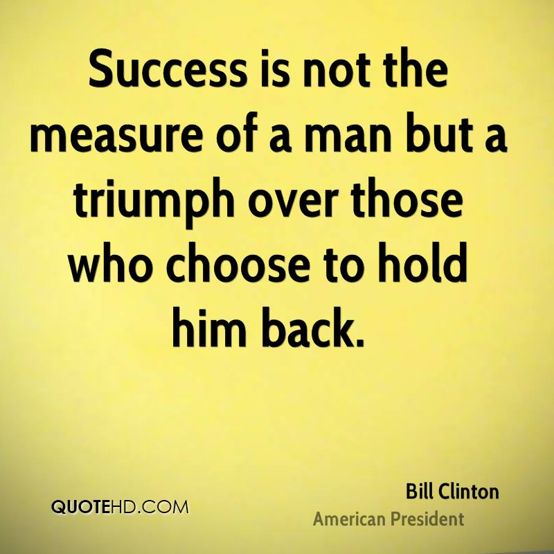 Best Motivational Quotes For Students: Measure Of Success Quotes. QuotesGram