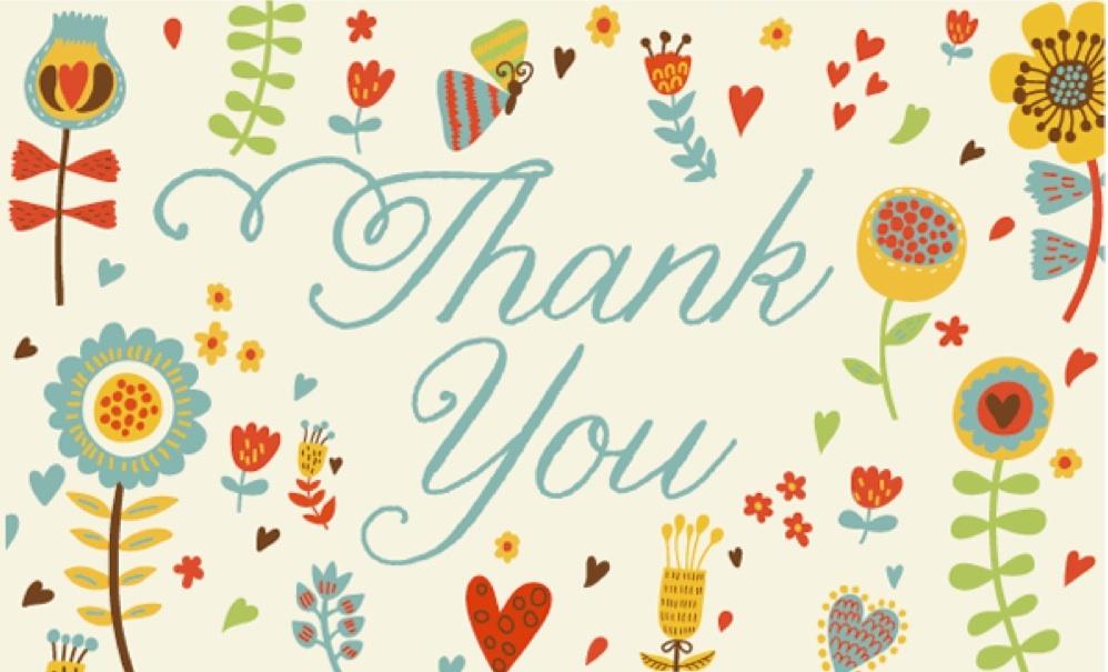 Staff Appreciation Thank You Quotes. QuotesGram