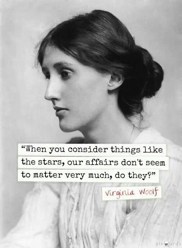 Top 10 Writing Tips from the Desk of Virginia Woolf
