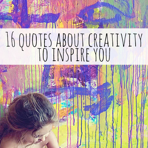Creativity and age quotes