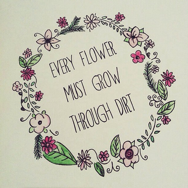 Quotes About Simple Flowers. QuotesGram