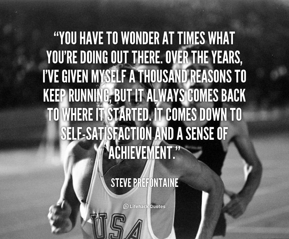 Nike Steve Prefontaine Quotes. QuotesGram