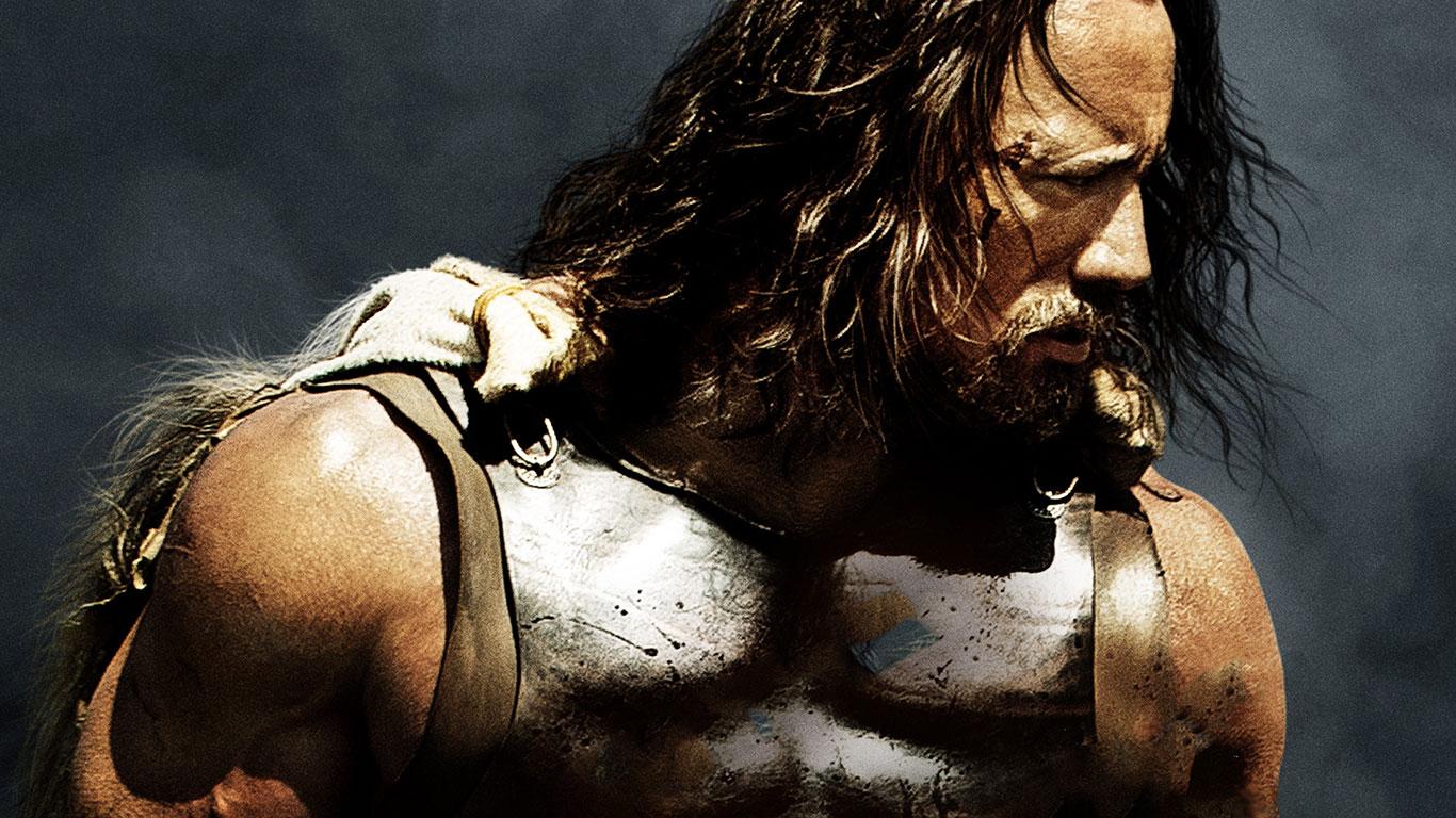 Hercules Retina Movie Wallpaper: The Rock Hercules Movie Quotes. QuotesGram