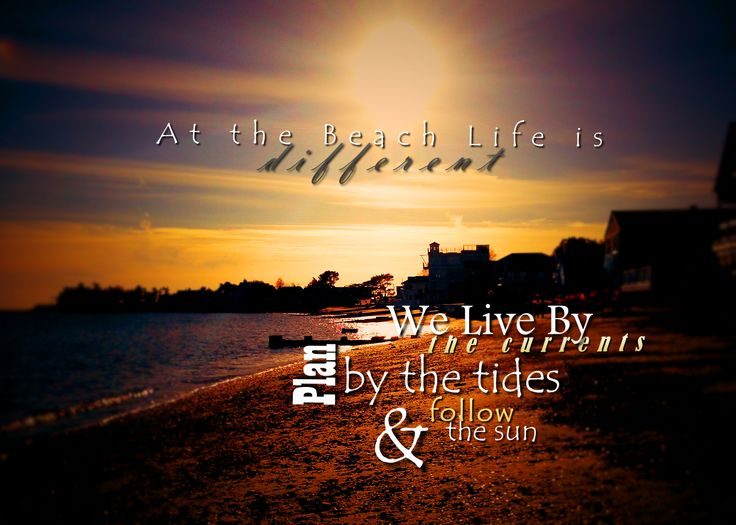 Top 9 Quotes By Basil Moreau: Pinterest Beach Quotes. QuotesGram